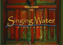 Singing Water