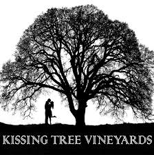 Kissing Tree